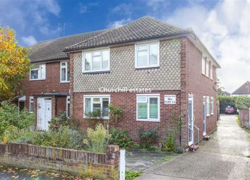 Thumbnail 2 bed semi-detached house to rent in Grosvenor Lodge, South Woodford, London