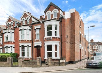 Thumbnail 1 bed flat to rent in St Paul's Avenue, Willsden Green