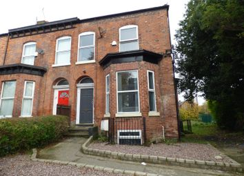 Thumbnail 10 bedroom property to rent in Victoria Road, Fallowfield, Manchester