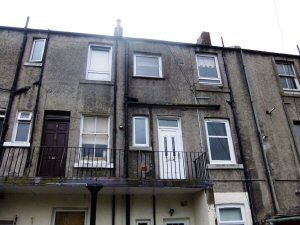 Thumbnail 1 bed flat to rent in Millhill Street, Dunfermline, Fife, 4Tg