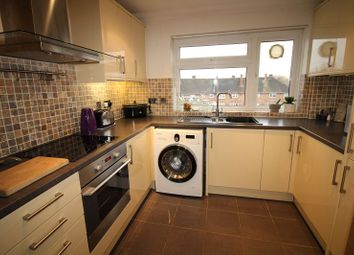 Thumbnail 2 bed flat for sale in Haig Court, Chelmsford, Essex