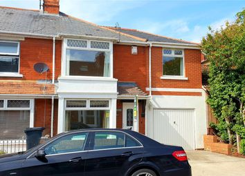 3 bed end terrace house for sale in Evelyn Street, Old Town, Swindon SN3
