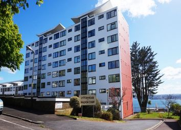Thumbnail 2 bed flat to rent in St Lukes Road South, Torquay