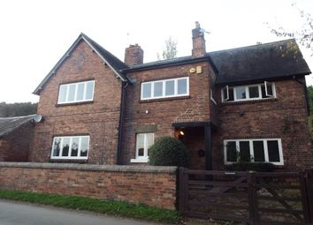 Thumbnail 4 bed cottage to rent in Common Lane, Bramcote