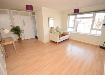 Thumbnail 1 bed flat for sale in Wyke Road, London