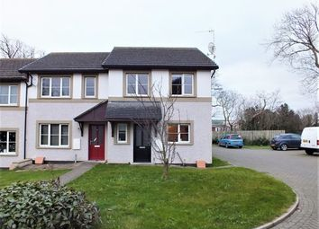 Thumbnail 3 bed end terrace house for sale in 5 Campion Court, Reayrt Ny Keylley, Peel