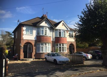 Thumbnail 4 bed property to rent in Daleham Avenue, Egham