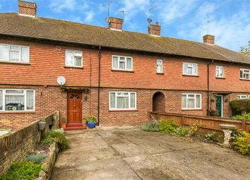 Thumbnail 4 Bed Terraced House For Sale In Pollards Oak Crescent Oxted Surrey