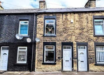 Thumbnail 3 bed terraced house for sale in James Street, Barnsley