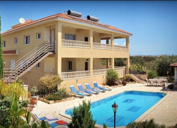 Thumbnail 6 bed villa for sale in Kolossi, Limassol, Cyprus