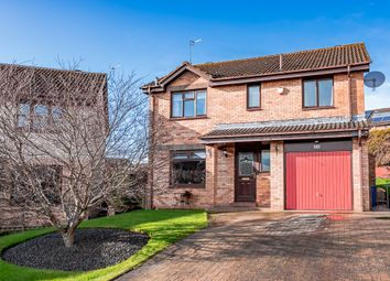 4 bed detached house for sale in Sheriffs Park, Linlithgow EH49