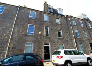 Thumbnail 1 bed flat to rent in Hill Street, Aberdeen