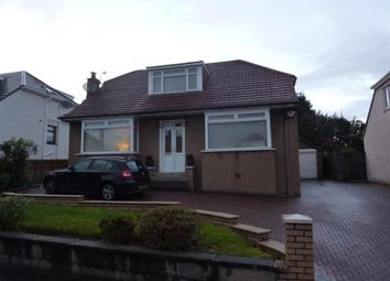 Thumbnail 4 bed detached house to rent in Lomond Road, Bearsden, Glasgow