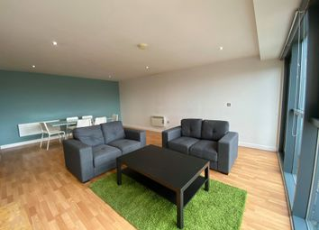 Thumbnail 4 bed flat to rent in 8 Broomhall Street, Sheffield