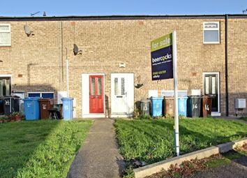 Thumbnail 1 bedroom flat for sale in Elsworth Court, Dayton Road, Hull, East Yorkshire