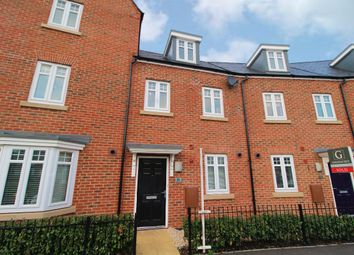 Thumbnail 3 bed terraced house for sale in Great Linns, Marston Moretaine, Bedfordshire