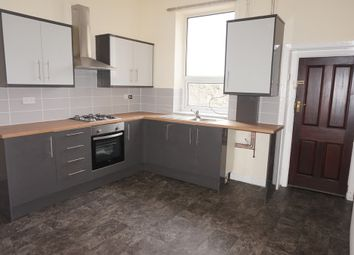 Thumbnail 2 bedroom terraced house to rent in Blackburn Road, Darwen