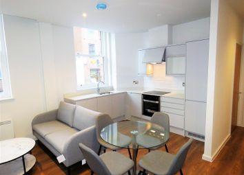 Thumbnail 2 bedroom flat to rent in Queens Building, Queen Street, Sheffield