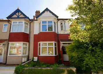 Thumbnail 3 bed semi-detached house for sale in Sydney Road, London