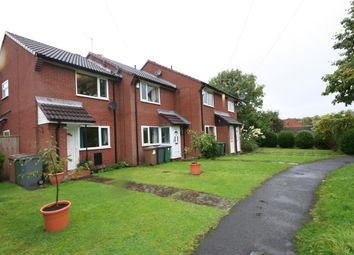 Thumbnail 2 bed terraced house for sale in Litcham Close, Wirral