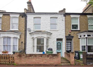 Thumbnail 5 bedroom terraced house to rent in Leylang Road, London