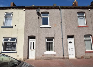 Thumbnail 2 bedroom terraced house to rent in Cameron Street, Barrow-In-Furness, Cumbria