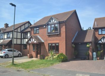Thumbnail 3 bed semi-detached house for sale in Aragon Close, Bromley