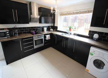Thumbnail 3 bed semi-detached house to rent in Constable Drive, Newport, Gwent