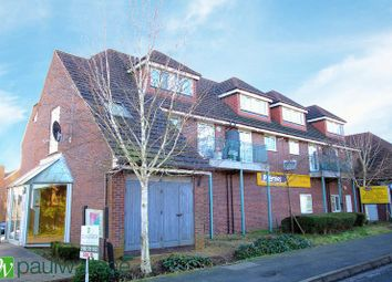 Thumbnail 2 bedroom flat for sale in Paul Close, Cheshunt, Waltham Cross