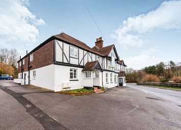 Thumbnail 1 bed flat for sale in Newton Place, Walshes Road, Crowborough, East Sussex