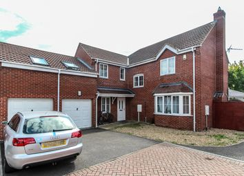 Thumbnail 5 bed detached house for sale in Walnut View, Spalding, Lincolnshire