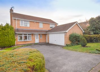 4 bed detached house for sale in Wentworth Way, Edwalton, Nottingham NG12