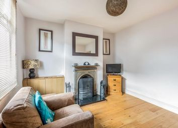 Thumbnail 2 bedroom terraced house for sale in King John Street, Old Town, Swindon, Wiltshire