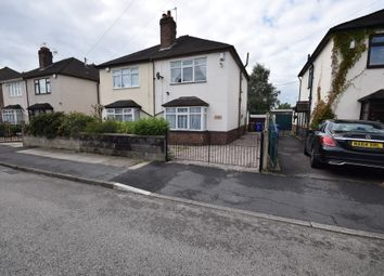 Thumbnail 2 bed semi-detached house to rent in Newmill Street, Milton, Stoke-On-Trent