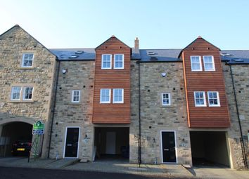 Thumbnail 4 bedroom terraced house for sale in Church Chare, Whickham, Newcastle Upon Tyne