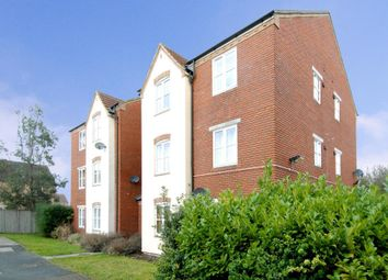 Thumbnail 1 bedroom flat to rent in St Hughes Rise, Didcot