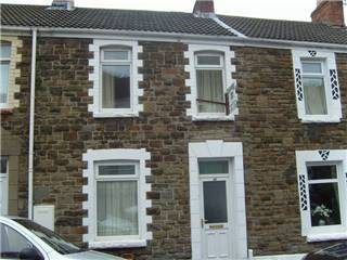 Thumbnail 3 bedroom property to rent in Watkin Street, Mount Pleasant, Swansea