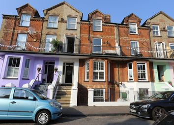 Thumbnail 6 bed terraced house for sale in Cavendish Road, Felixstowe
