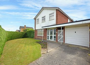 Thumbnail 3 bed detached house for sale in Rookery Way, Whitchurch, Bristol