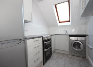 Thumbnail 2 bed flat to rent in Craven Park, Harlesden