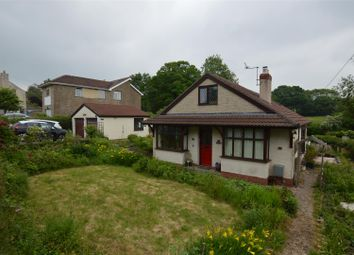 Thumbnail 4 bed detached bungalow for sale in Holcombe Hill, Holcombe, Radstock
