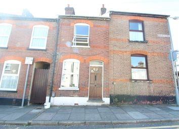 Thumbnail 2 bed property to rent in Cowper Street, Luton