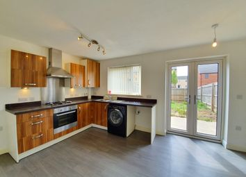 Thumbnail 3 bed semi-detached house to rent in Sandal Avenue, Belgrave, Leicester
