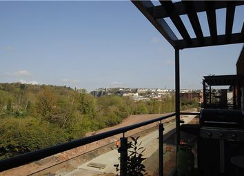 Thumbnail 2 bed flat for sale in Paxton Drive, Ashton Gate, Bristol