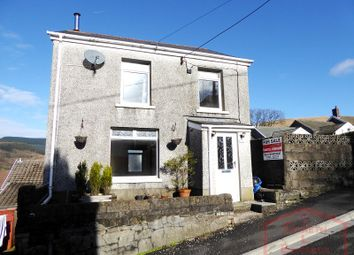 Thumbnail 3 bed detached house for sale in Blandy Terrace, Pontycymer, Bridgend.