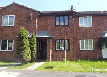 Thumbnail 1 bed property to rent in Danebridge Crescent, Oakwood, Derby