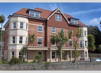 Thumbnail 2 bedroom property to rent in Durley Chine Road, Westbourne, Bournemouth