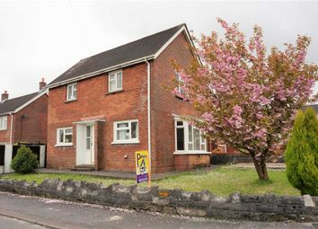 Thumbnail 2 bed semi-detached house for sale in Rhosyderi, Tumble, Llanelli