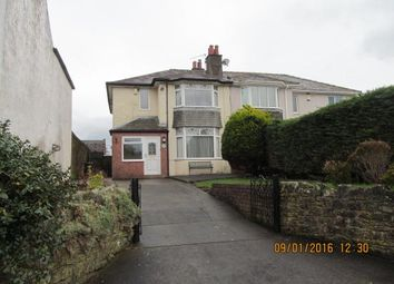 Thumbnail 3 bed terraced house to rent in Bridgefoot, Workington