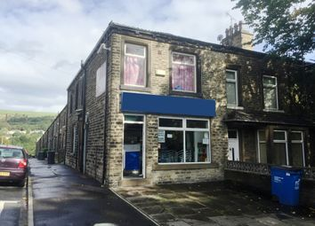 Thumbnail Restaurant/cafe for sale in Halifax HX3, UK